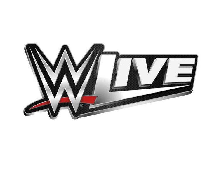 WWE LIVE Hospitality Tickets
