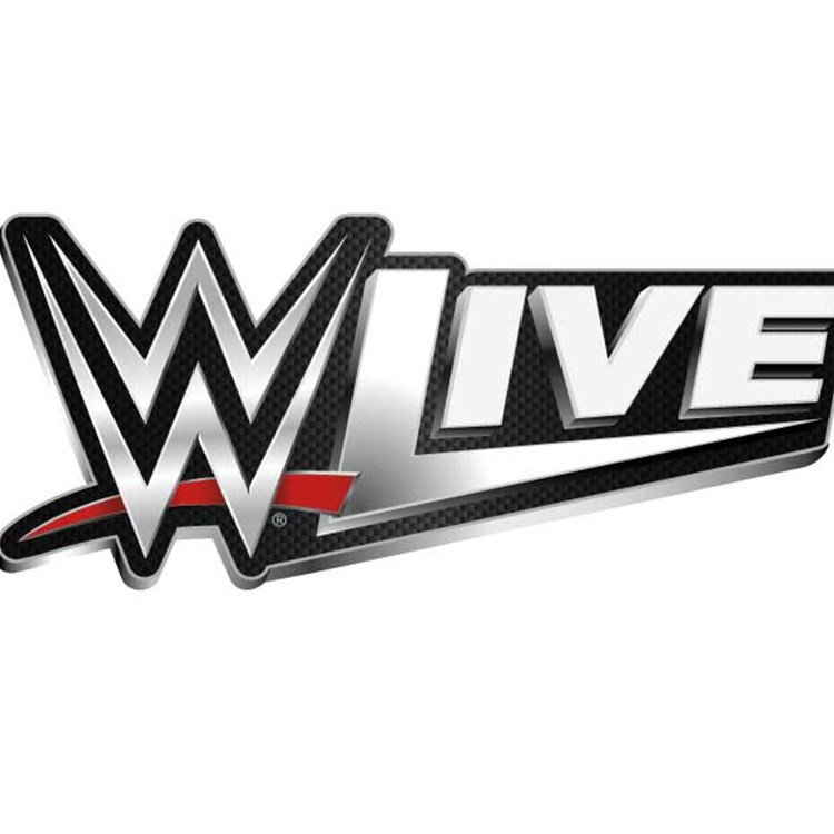WWE Live 2018 tickets